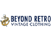 20% Off Sitewide Coupon Code at Beyond Retro