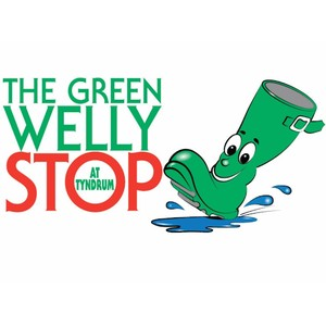 Save 5% on Green Wellies