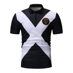 Top Button Shirt